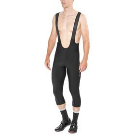 Löffler Basic Bib Shorts Heren zwart